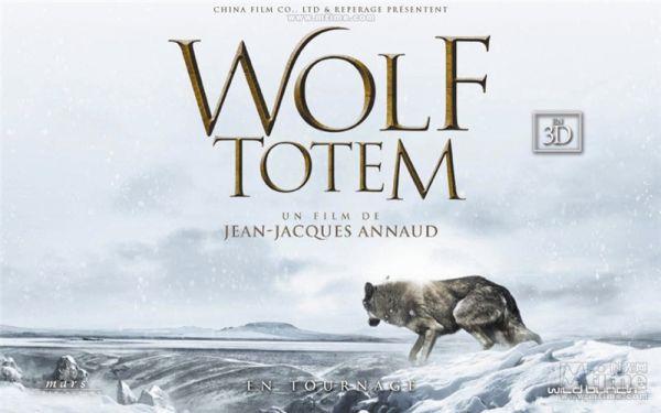 Wolf-Totem